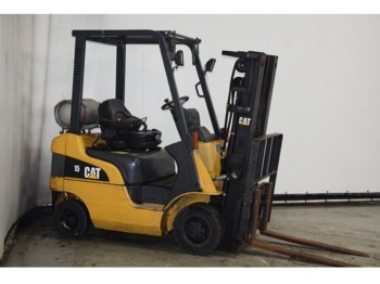 Caterpillar GP15N - forklift