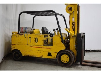 Caterpillar T300 - forklift