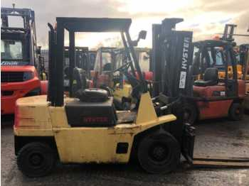 Hyster H2.50XL - forklift