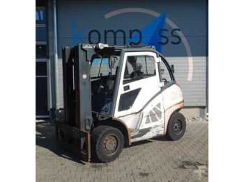 Linde H 40 D/394 Containerversion - forklift