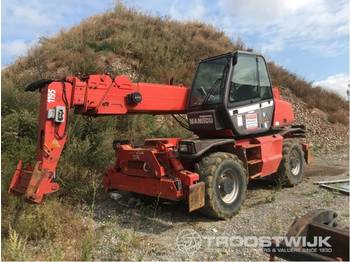 Telescopic handler Manitou Manitou MRT2150 MRT2150: picture 1