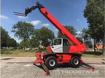 Telescopic handler Manitou Manitou MRT 2540 MRT 2540: picture 1