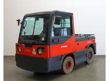 Tow tractor Linde P 250/127: picture 1