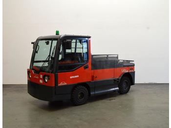 Tow tractor Linde P 250/127-05: picture 1