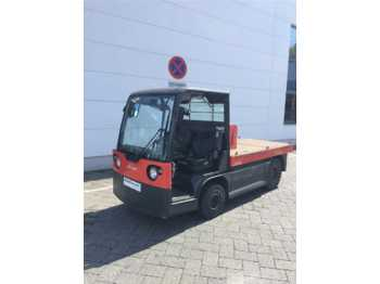 Linde W20  - tow tractor