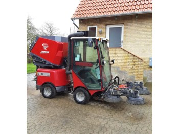 Timan VPM 3400 - sweeper