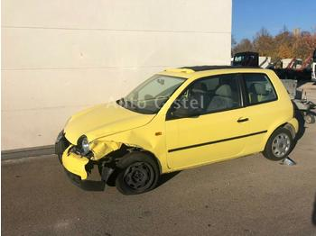 Car Volkswagen Lupo Basis 8 fach bereift: picture 1