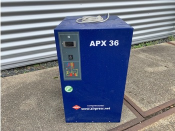 Airpress APX 36 Luchtdroger - tool/ equipment