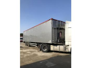 Tipper semi-trailer Serrus