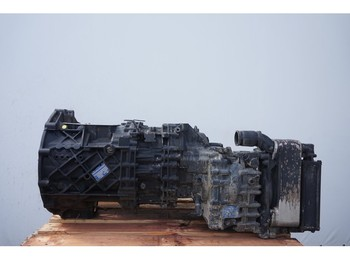 ZF 12AS2131DD + INT2 - gearbox