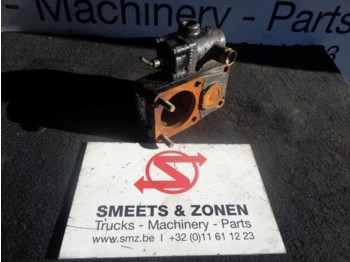 Gearbox ZF PTO N71/2C