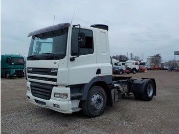 DAF 85 CF 380 (MANUAL GEARBOX) - tractor unit