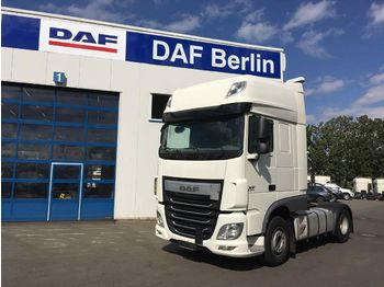 DAF FT XF460SSC  - tractor unit