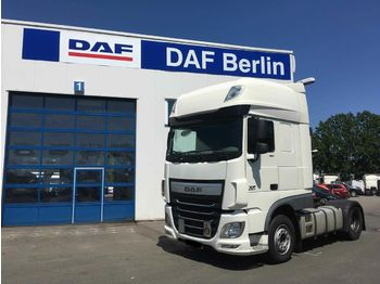 DAF FT XF460 SSC  - tractor unit