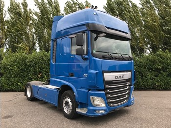 DAF XF460 FT Euro6 Intarder Hydrauliek - tractor unit