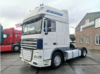 DAF XF 105.410 SSC | Manual | Night airco | Lifting  - tractor unit