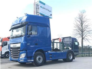 DAF XF 105.460 FT - tractor unit