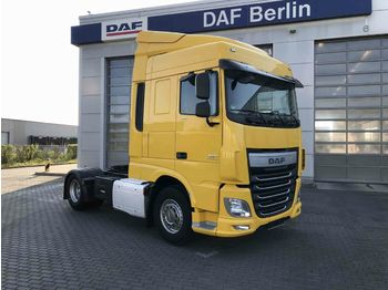 DAF XF 460 FT SC, Intarder, AS-Tronic, Euro 6,TOP  - tractor unit