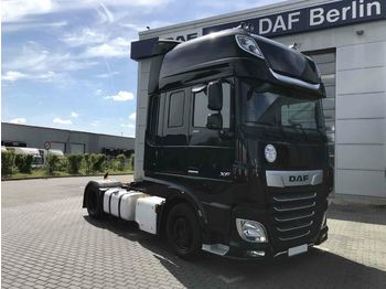 DAF XF FT 450 SSC LD, AS-Tronic, Intarder, Euro 6  - tractor unit