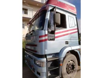 Iveco EUROTECH 440E38 4X2 tractor unit - tractor unit