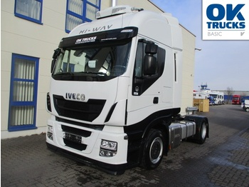 Tractor unit Iveco Stralis AS440S42T/FPLT