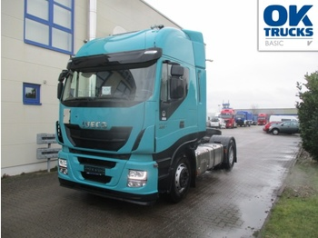 Tractor unit Iveco Stralis AS440S42T/P: picture 1