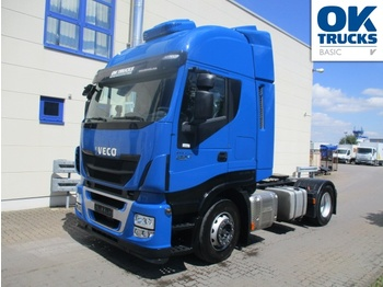 Tractor unit Iveco Stralis AS440S42T/P