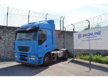 Iveco Stralis AS 440 S43 - tractor unit