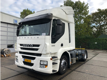 Tractor unit Iveco Stralis AT440S33T/P LNG/CNG