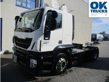 Tractor unit Iveco Stralis AT440S40T/P