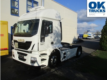 Tractor unit Iveco Stralis AT440S42T/P: picture 1