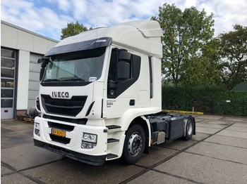 Tractor unit Iveco Stralis AT440T/P CNG/LNG