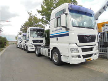 MAN 18.440 4X2 BLS - tractor unit