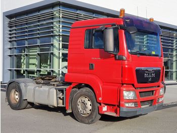 MAN TGS 18.440 - tractor unit