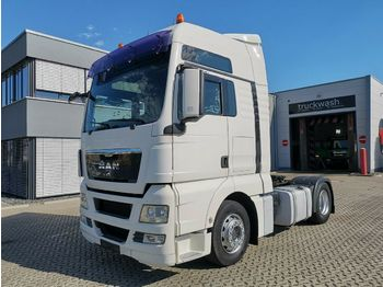 MAN TGX 18.440 / XXL /  Retarder / Euro 5 / 2 Tanks  - tractor unit
