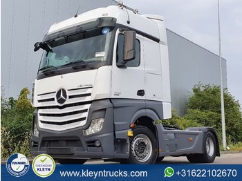 Mercedes-Benz ACTROS 1845 LS big space l721 - tractor unit