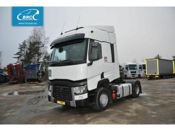 RENAULT T 460 - tractor unit