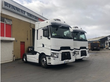 Leasing RENAULT T-High 480 4x2 - tractor unit