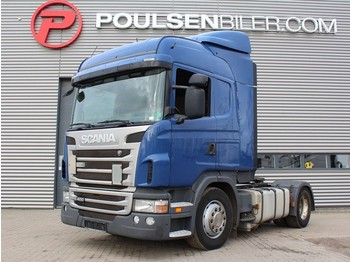 Tractor unit Scania G400