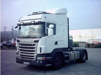 Tractor unit Scania G440 — 3188353