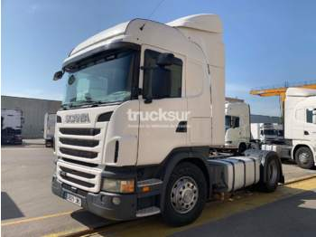 Scania G480 - tractor unit
