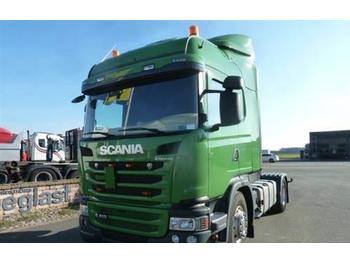 Tractor unit Scania G 410