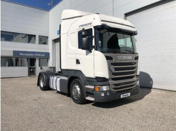 Tractor unit Scania R410