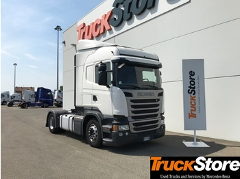 Tractor unit Scania R 410