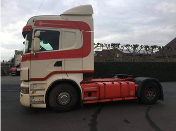 Scania R 440 - tractor unit