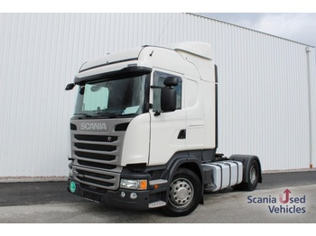 Scania R 450 LA4x2MNA Highline SCR ONLY !! - tractor unit