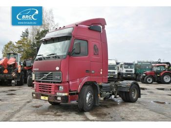 Tractor unit VOLVO FH12 Globetrotter