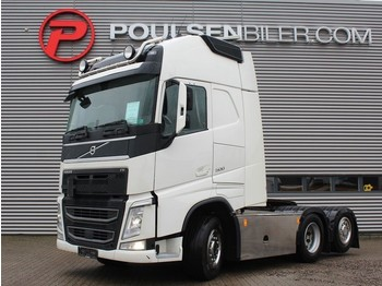 Tractor unit Volvo FH500 6x2 3000mm