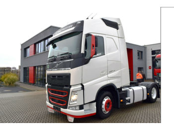 Volvo FH 460 4X2 / Globetrotter / 2 Tanks / Automatik  - tractor unit
