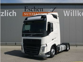 Tractor unit Volvo FH 460, Standklima, Globetrotter